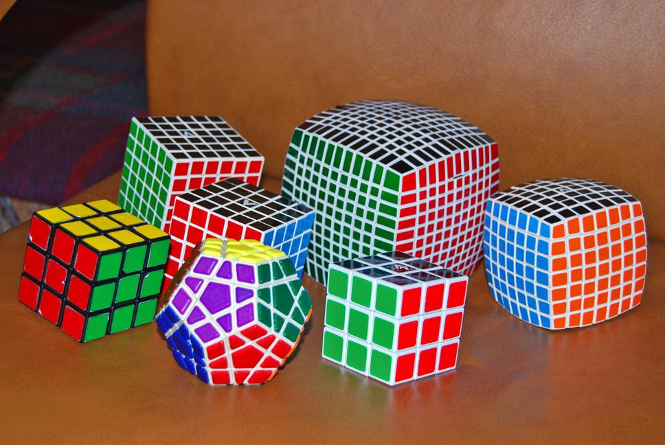 Кубик рубика с фото своими руками 28