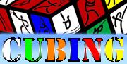 logo cubing